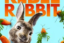 Peter Rabbit Ideas / I've partnered with Sony to promote the new Peter Rabbit Movie, in theaters February 9, 2018.
