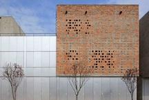 >>> architecture