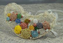 Ručne vyrábané šperky