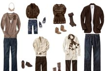Fall/Winter Clothing