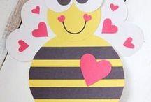 Grade 2 Valentines Day