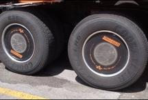 Truck Aerodynamics
