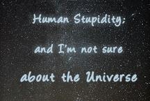 'Stupid' quotes!