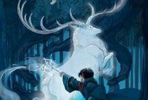 Harry Potter / Les Animaux Fantastique