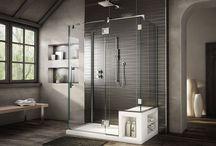 Shower Desighn