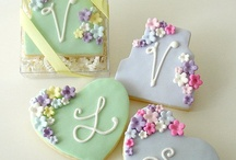 Cookies / Beautiful and clever cookies