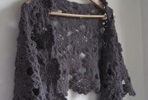 Crochet - Prendas