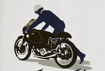 Moto - cycle, dirt, quad & more