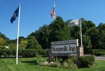 Inn General / Centrally located in the center of Fairfield County, the Norwalk Inn & Conference Center blends hometown hospitality with convenience, amenities and outstanding value. / by The Norwalk Inn & Conference Center