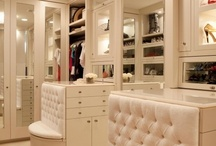 Home | Walking Closet