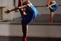 Dancespiration!