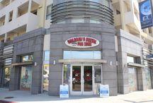 Children's Dental FunZone, West Los Angeles / 8525 W Pico Blvd Los Angeles, CA 90035 (424) 274-3260