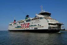 TEXEL 2014 organizzazione viaggio / Progetto di un viaggio a Texel nell'inverno 2014.