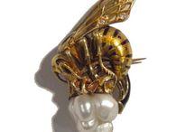 Blij met bijen