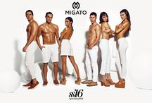 MIGATO SS16 Campaign - The new #generationFOS! / MIGATO SS16 campaign The new #generationFOS is here! Discover more ►migato.com/eshop