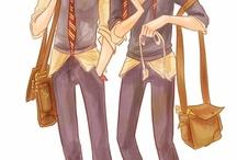 Gemelli Weasley