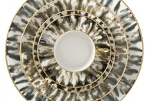 TABLETOP | entertaining / Dishes, flatware, glasses, flatware and decanters