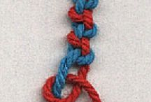 puseira para corde