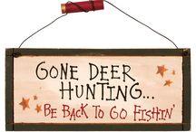 Hunting/Fishing