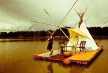 캠핑&teepee