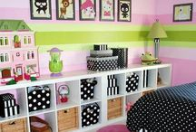 Yoonha's playroom