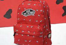 sac a dos vans / backpacks form vans