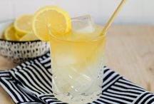 Bartender / Adult drinks.