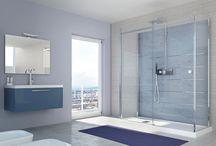 G-magic di Grandform / Trasformazione della vecchia vasca in doccia in sole 8 ore!