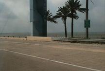Galveston / Vacation Planning on the beach / by Jamie Hernandez