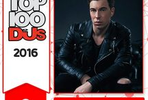 HARDWELL / dj/producer/artist from Breda (NL)