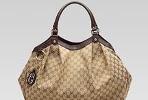Handbags / by Tiffany Morgan