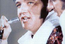 Elvis and Charlie