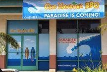 Ono Hawaiian BBQ @ Monterey Park