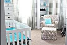 Baby boy rooms / nurseries