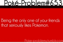 Pokemon problem