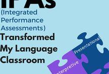 World Language Pedagogy