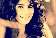 Actress gorgeous / Actresses outlook with makeup!!!