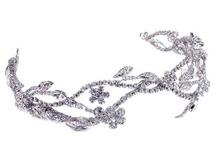 Joyas  / Anillo, relojes, pulseras y demás joyas para la Novia