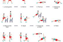 Exercise weight loss / What exercises u need to do to lose weight