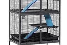 Top 10 Best Rabbit Cages in 2017