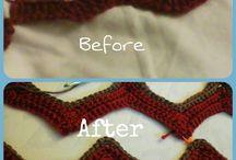 Crochet for Relaxation