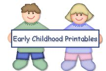 Early Childhood Education / by Cheryl Acup
