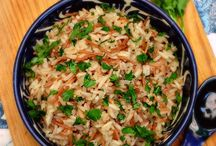 Rice Rice Baby / RICE recipes, tips, and ideas. Rice can be the star or a supporting ingredient. All types (white, sticky, brown, black, wild, blended, etc).