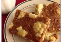 Blog (Food, Drinks, Desserts)