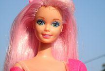 ** Barbie **