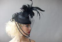 Hats//Headresses//Costume