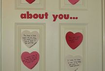 Valentine-idéer