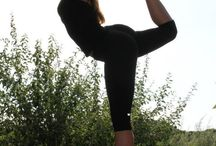 YOGI IN THE MAKING :) / by Amber Bandy