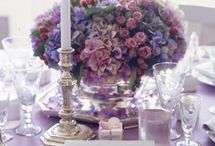 Weddings by color: Purple / Haber Event Group is an Event Planning company serving all of Southern California. We are based out of Santa Monica. www.HaberEventGroup.com * (818) 486-2111. / by Haber Event Group - Santa Monica, CA