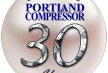 30 Years of Excellent Service! / Portland Compressor is celebrating it's 30th birthday in May!
